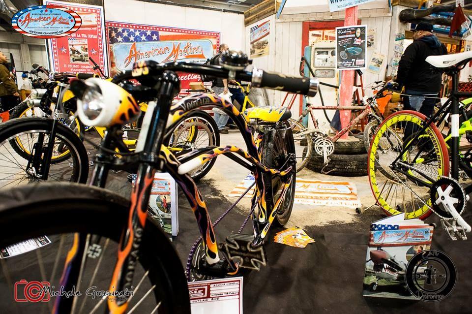 1st Kustom Bicycles Contest 1